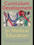 Curriculum Development for Medical Education: A Six-Step Approach