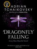 Dragonfly Falling, 2