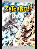 Zatch Bell!, Volume 27
