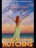Finding Harmony (Katie #3): A What Doesn't Kill You Romantic Mystery