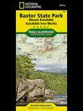 Baxter State Park [Mount Katahdin, Katahdin Iron Works]