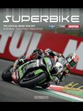 Superbike the Official Book 2016-2017