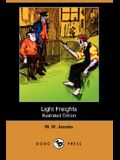 Light Freights (Illustrated Edition) (Dodo Press)