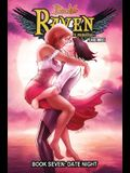 Princeless: Raven the Pirate Princess Book 7: Date Night