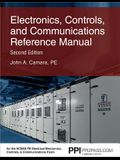Ppi Electronics, Controls, and Communications Reference Manual, 2nd Edition - A Complete Review for the Pe Electrical Exam