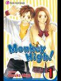 Monkey High!, Volume 1