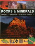 Rocks & Minerals: With 19 Easy-To-Do Experiments and 400 Exciting Pictures