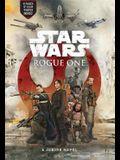 Star Wars: Rogue One: A Junior Novel