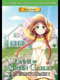 Manga Classics Anne of Green Gables