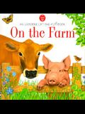 On the Farm (Usborne Lift the Flap Books)