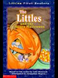 The Littles First Readers #05