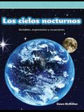 Los Cielos Nocturnos (Night Skies) (Spanish Version): Variables, Expresiones Y Ecuaciones (Variables, Expressions, and Equations)