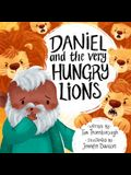 Daniel and the Very Hungry Lions