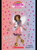 Elodie the Lamb Fairy (The Farm Animal Fairies #2): A Rainbow Magic Book