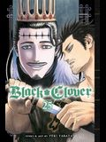 Black Clover, Vol. 25