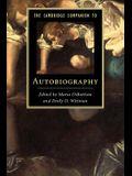 The Cambridge Companion to Autobiography
