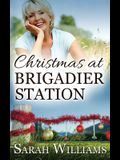 Christmas at Brigadier Station