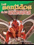 Los Sentidos de Los Animales (Animal Senses)