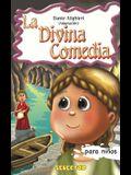 La Divina Comedia: Clásicos para niños
