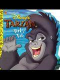 Terk's Tale (Disney's Tarzan)