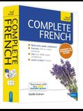 Complete French Beginner to Intermediate Course: Learn to Read, Write, Speak and Understand a New Language
