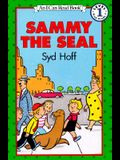 Sammy the Seal (An I Can Read Book)