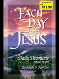 Each Day with Jesus: Daily Devotions Through the Year