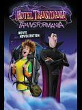 Hotel Transylvania Transformania Movie Novelization