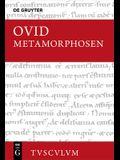 Metamorphosen: Lateinisch - Deutsch