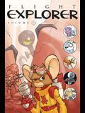 Flight Explorer, Volume 1