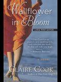 Wallflower in Bloom (Thorndike Press Large Print Core Series)