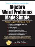 Algebra Word Problems Made Simple