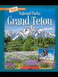 Grand Teton (True Book: National Parks)