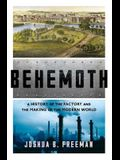 Behemoth: A History of the Factory and the Making of the Modern World