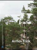 2g: Arrhov Frick: Issue #77