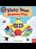 Bizzy Bear: Airplane Pilot