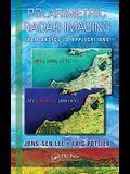 Polarimetric Radar Imaging: From Basics to Applications