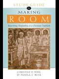 Making Room: Recovering Hospitality as a Christian Tradition