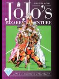 Jojo's Bizarre Adventure: Part 4--Diamond Is Unbreakable, Vol. 7, Volume 7