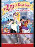 Spring Break Double Take (Jojo and Bowbow Book #8)