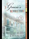 Gracie's Revolution: A Johnson Station Novel (Volume 1)