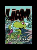 Liam the Dinosaur
