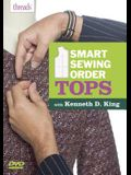 Smart Sewing Order - Tops