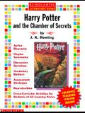 Harry Potter and the Chamber of Secrets [With Teaching Poster]