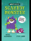 Scaredy Monster