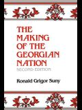 The Making of the Georgian Nation, Second Edition