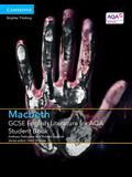 GCSE English Literature for Aqa Macbeth Student Book