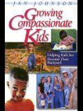 Growing Compassionate Kids: Helping Kids See Beyond Their Backyard