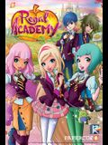 Regal Academy: One Day on Earth