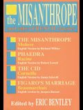 The Misanthrope and Other French Classics